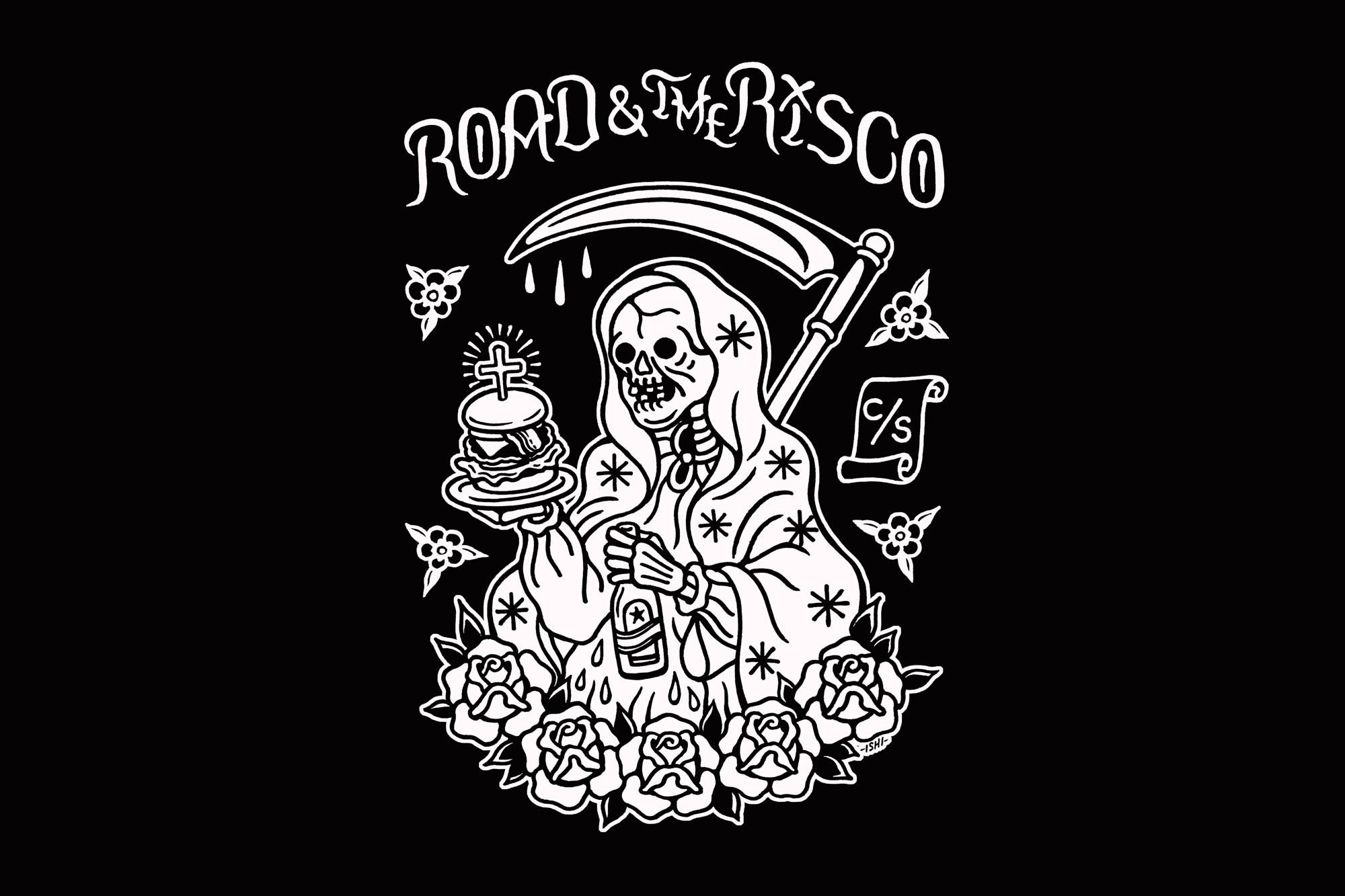 ROAD & THE RISCO