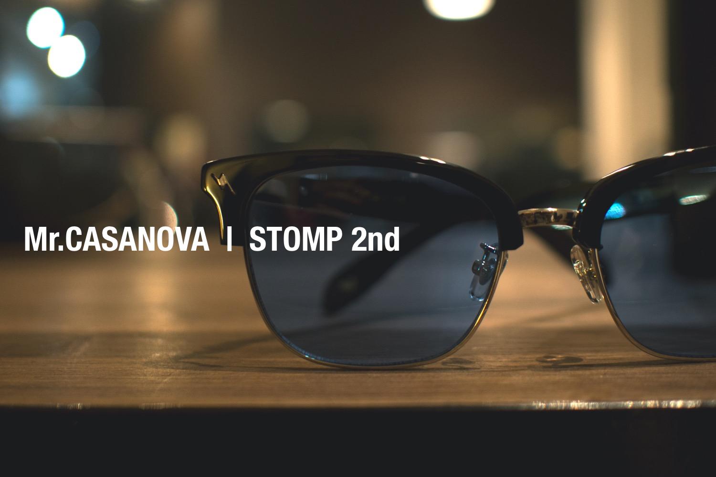 STOMP 2nd