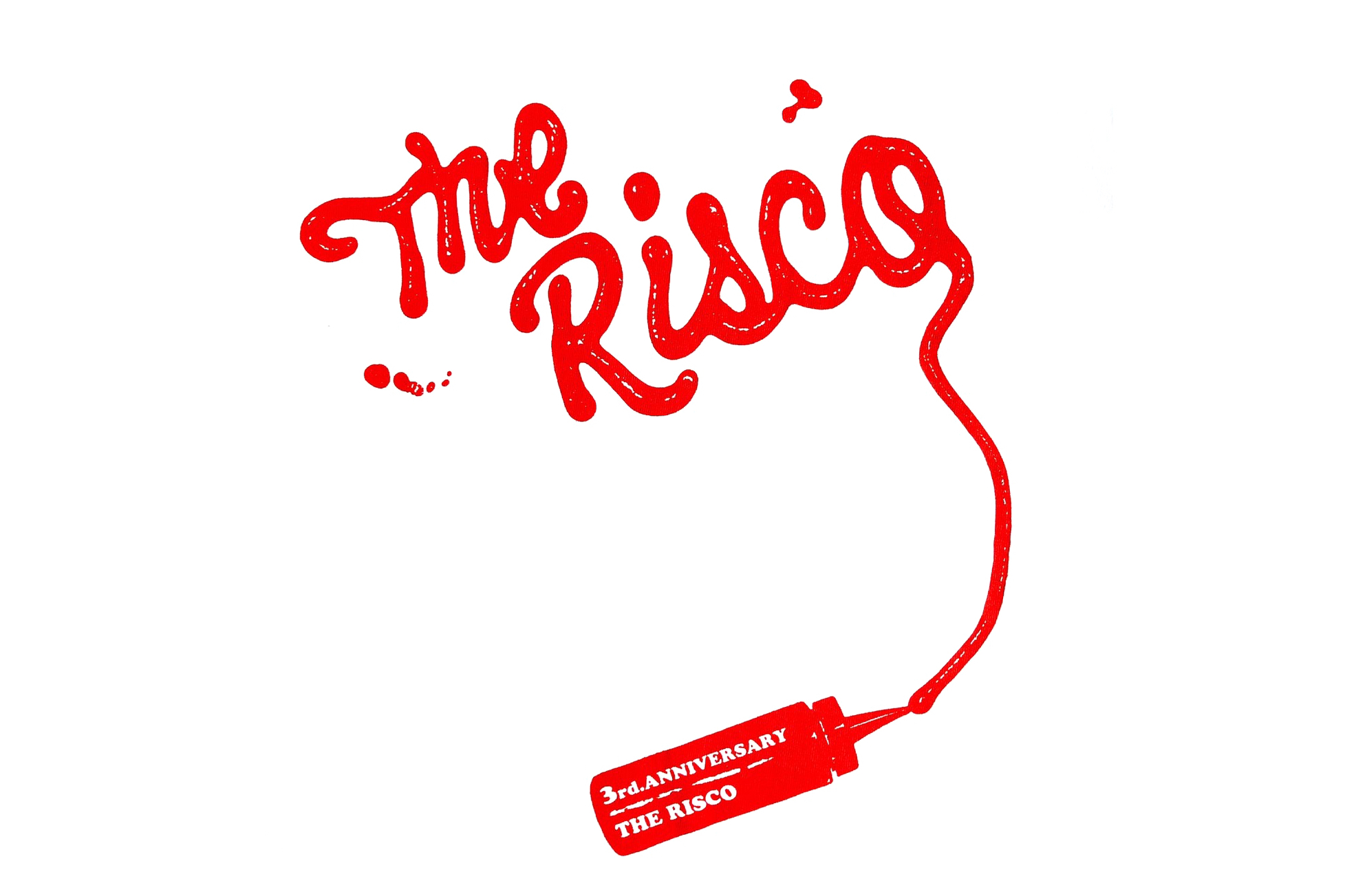 THE RISCO 3rd ANNIVERSARY