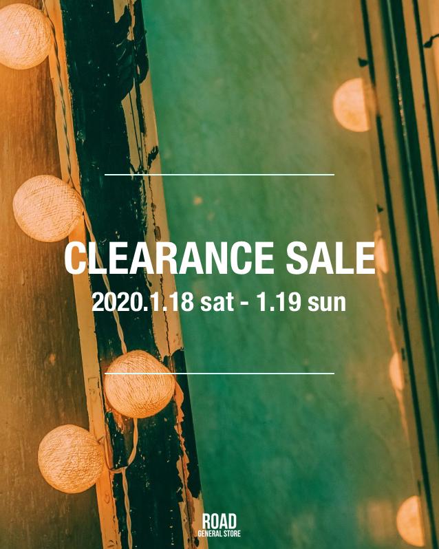 CLEARANCE SALE_4x5