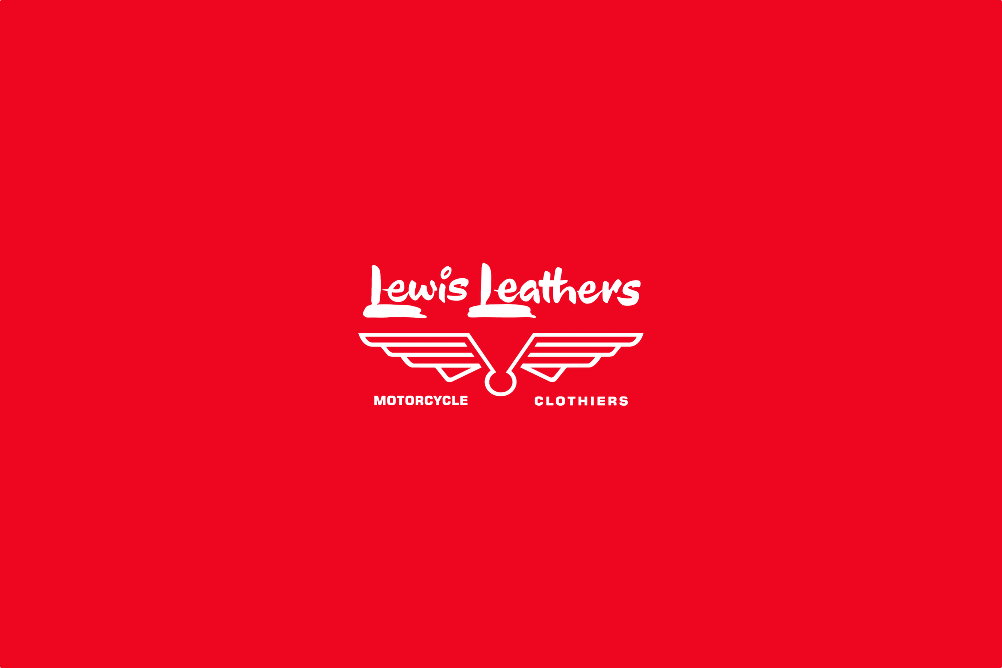 LEWIS LEATHERSよりバッグ・サングラスが入荷
